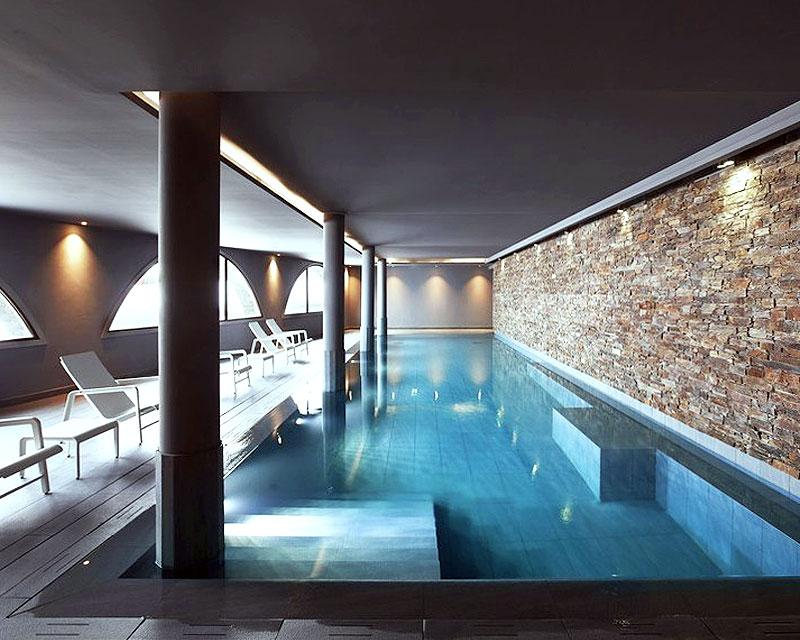 Piscine 74 Residence Hotel Camping Jbs Piscines Haute Savoie
