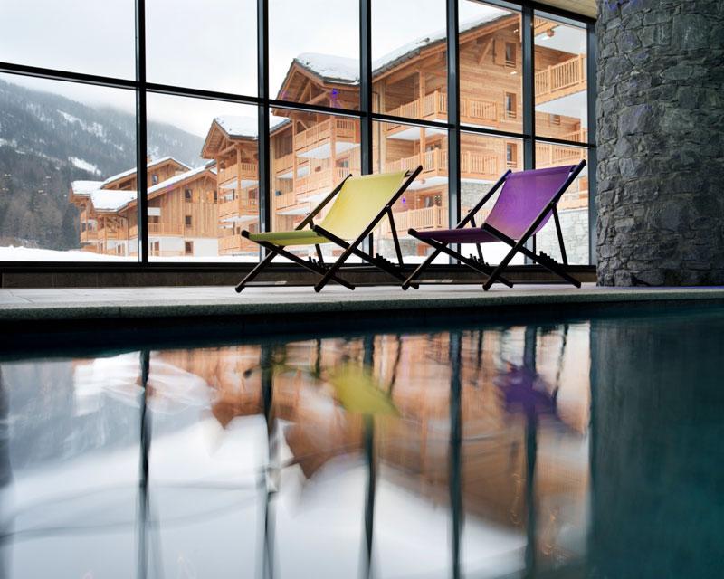 Traitement air confort thermique piscines 74 haute savoie for Traitement des piscines